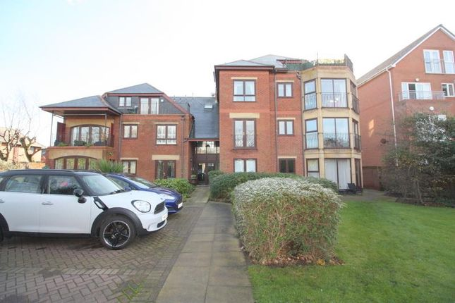 Thumbnail Flat to rent in Crosby, Liverpool