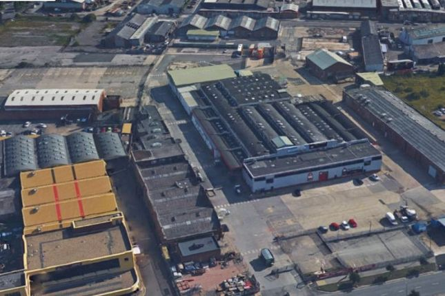 Thumbnail Light industrial to let in Long Lane, Aintree