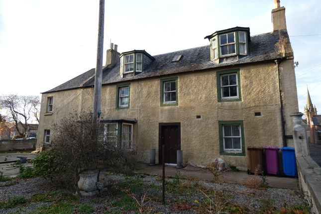 Thumbnail Detached house for sale in South Street, Forres
