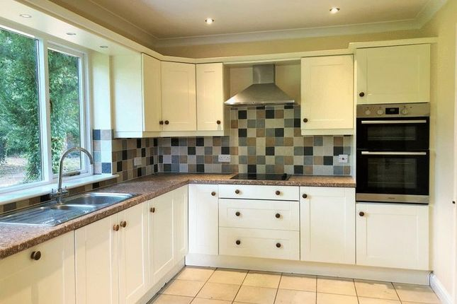 Thumbnail Detached house to rent in King Edward Street, Ashbourne, Derbyshire