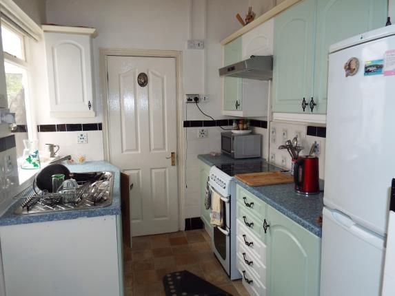 Kitchen of Woodshires Road, Longford, Coventry, West Midlands CV6