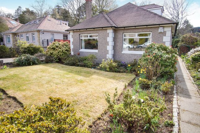 Front Garden of Ferndale Drive, Dundee DD5