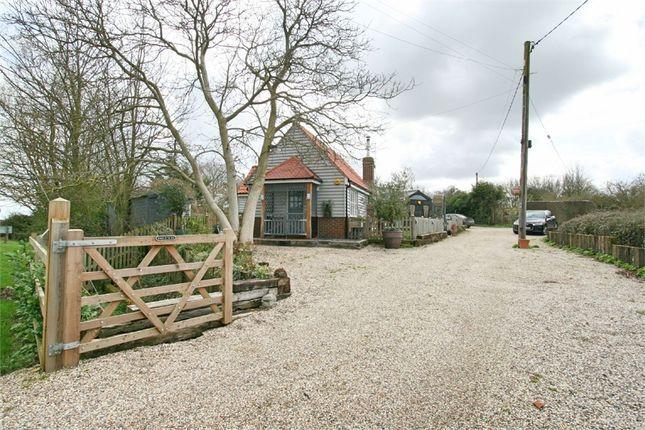 Cottage for sale in Rose Cottage, Larks Lane, Great Waltham, Chelmsford, Essex