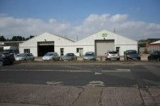 Thumbnail Light industrial for sale in Lichfield Road Industrial Estate, Tamworth