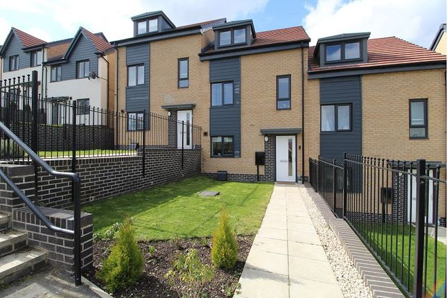 3 bed town house for sale in Broomhouse Lane, Edlington, Doncaster