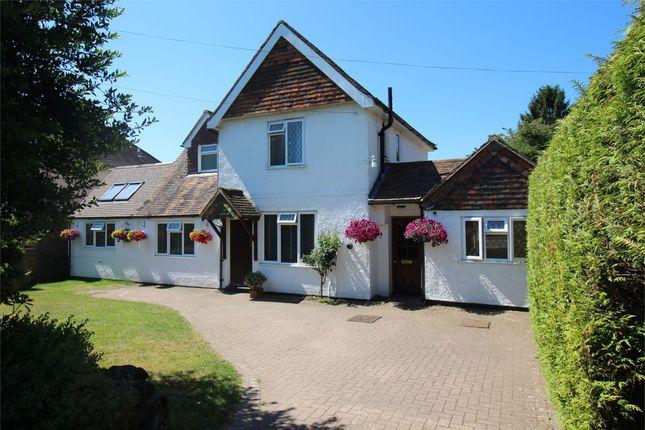 Thumbnail Detached house for sale in Anstey Lane, Alton, Hampshire