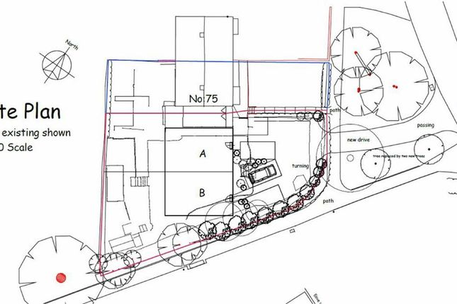 Thumbnail Land for sale in Turpins Rise, Stevenage, Hertfordshire