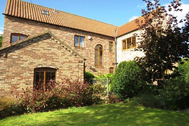 Thumbnail Detached house to rent in Church Road, Stow, Lincoln