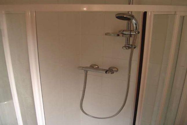 Bathroom of Treadwell Mills, Bradford BD1