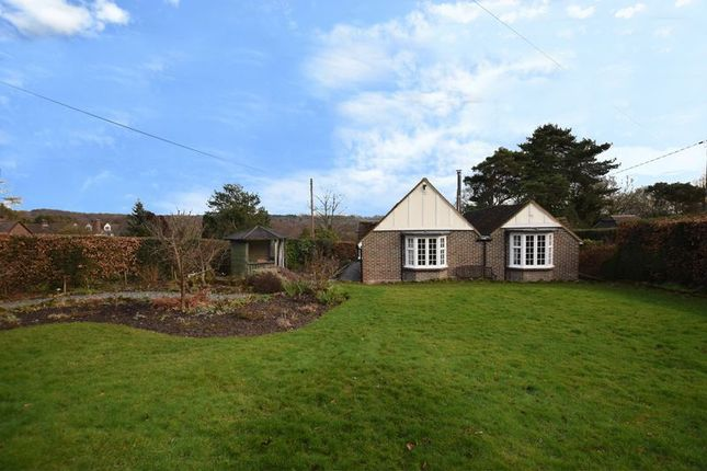 Thumbnail Bungalow for sale in Fairwarp, Uckfield