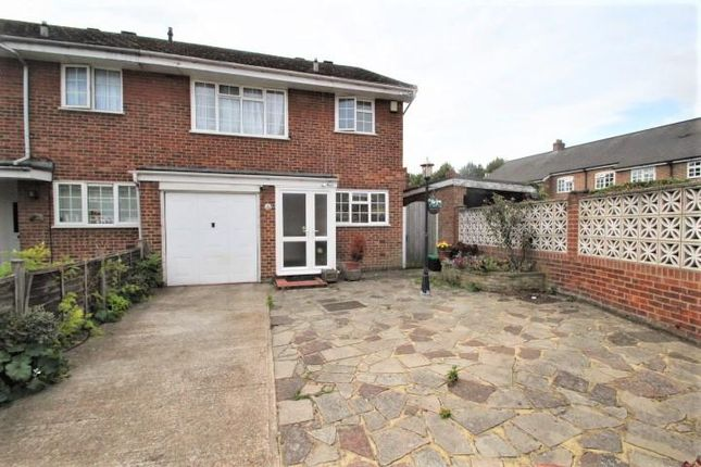 Thumbnail Room to rent in Hearns Road, Orpington, Kent