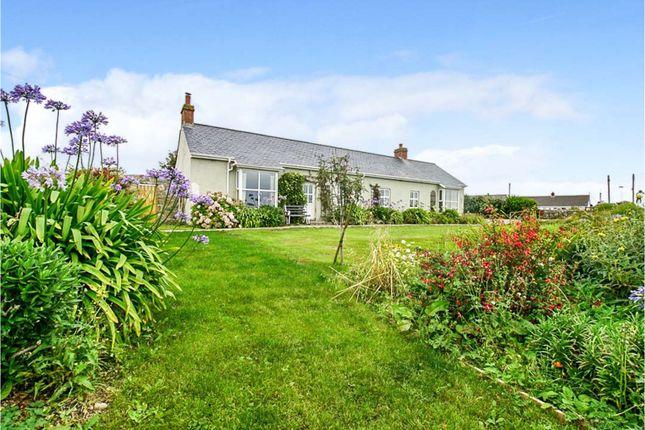 Detached bungalow for sale in Kearney Road, Newtownards, Portaferry