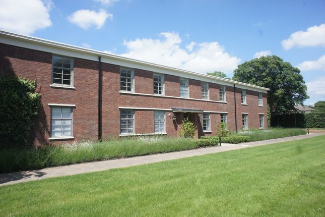Thumbnail Flat to rent in Building 25, Bicester