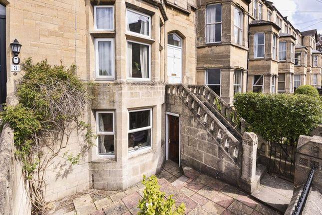 Thumbnail Flat for sale in Devonshire Villas, Bath