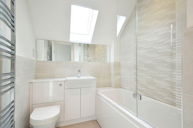 Bathroom of Linkwood Road, Elgin IV30