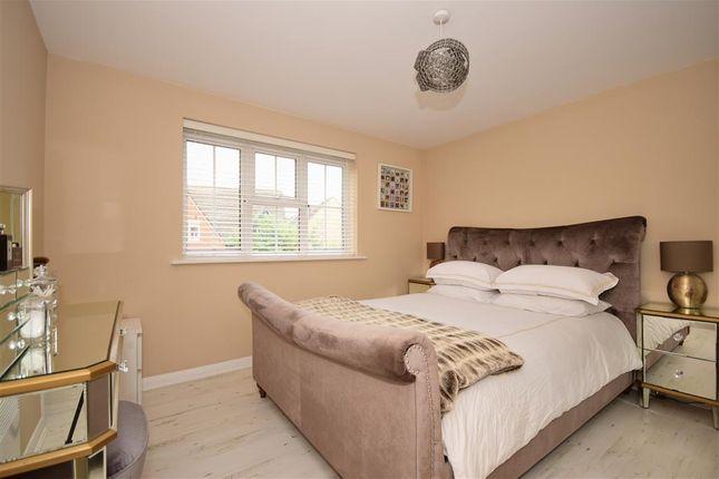Bedroom 1 of Retreat Way, Chigwell, Essex IG7