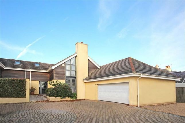 Thumbnail Semi-detached house for sale in Mudstone Lane, Berry Head, Brixham