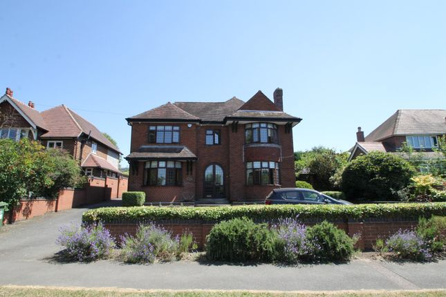 Thumbnail Detached house to rent in Tamworth Road, Dosthill, Tamworth