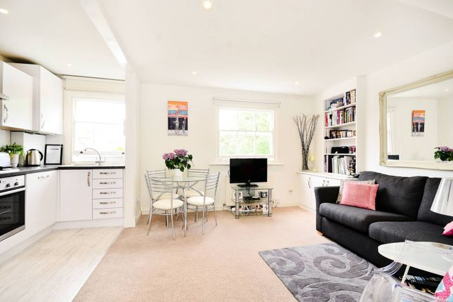 Thumbnail Flat to rent in Chepstow Road, Notting Hill