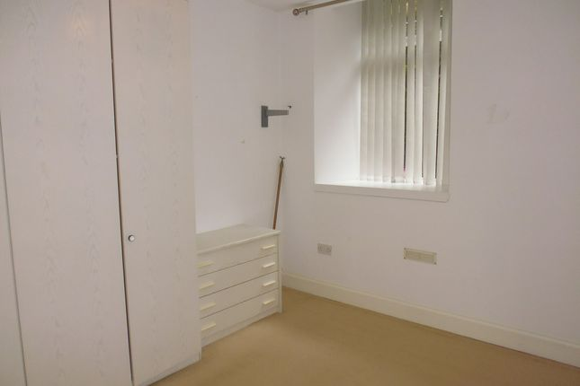 Bedroom of Garden Flat, Academy Apartments, Academy Road, Rothesay, Isle Of Bute PA20