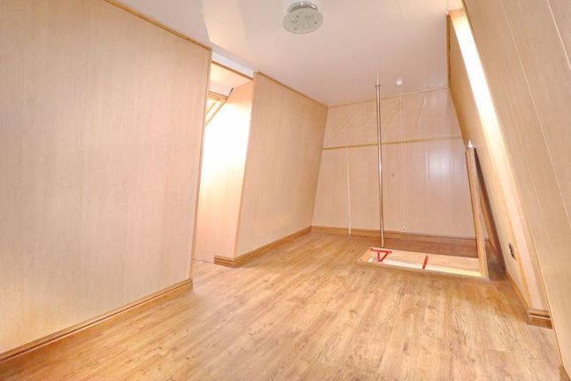 Loft Room of Oliver Fold Close, Worsley, Manchester M28