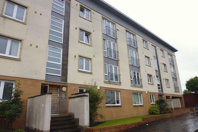 Thumbnail Flat to rent in Ashgill Road, Bishopbriggs, Glasgow