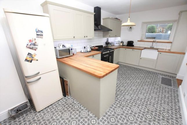 Kitchen of Watson Place, Plymouth, Devon PL4