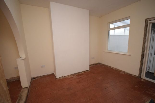 Dining Room of Worthington Street, Whitchurch SY13