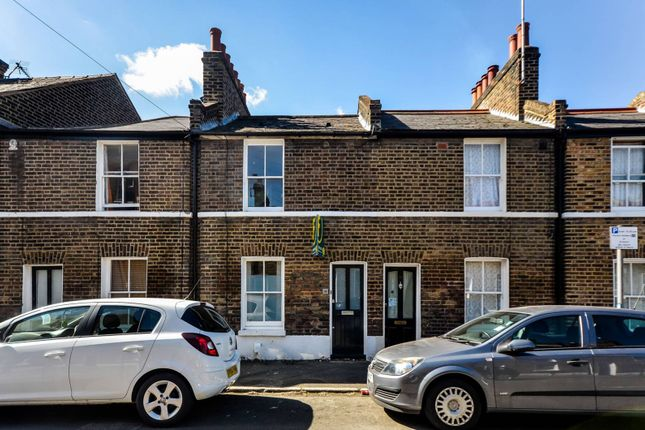 Thumbnail Property to rent in Gibson Street, Greenwich