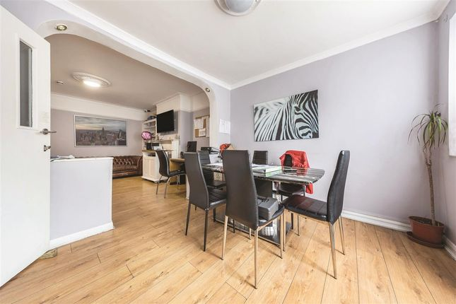 Thumbnail Terraced house to rent in Tankerville Road, London