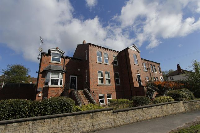 Thumbnail Flat to rent in Ring Road, Moortown, Leeds