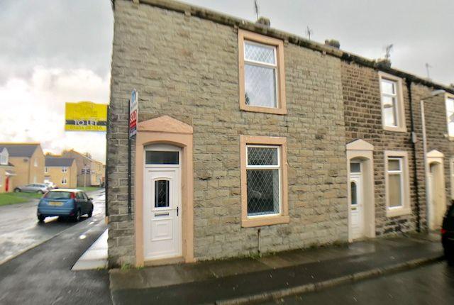 Thumbnail Terraced house to rent in Burton St, Rishton