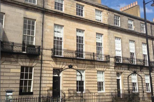 Thumbnail Office to let in 13 Melville Street, Edinburgh