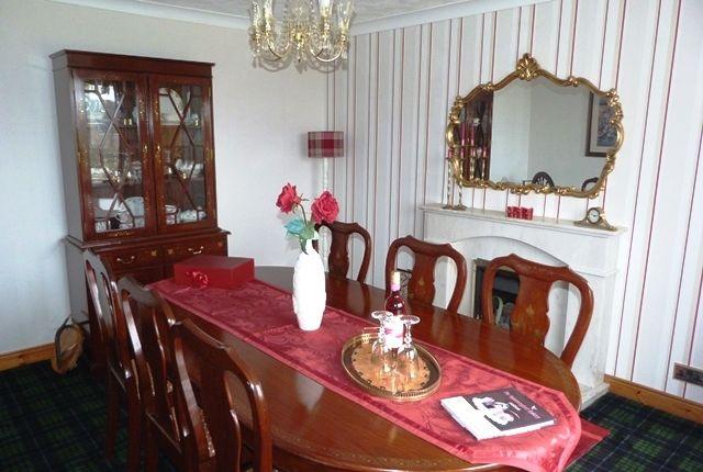 Dining Room of Upper Bayble, Isle O HS2