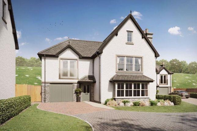 4 bed detached house for sale in Parkside Road, Kendal LA9