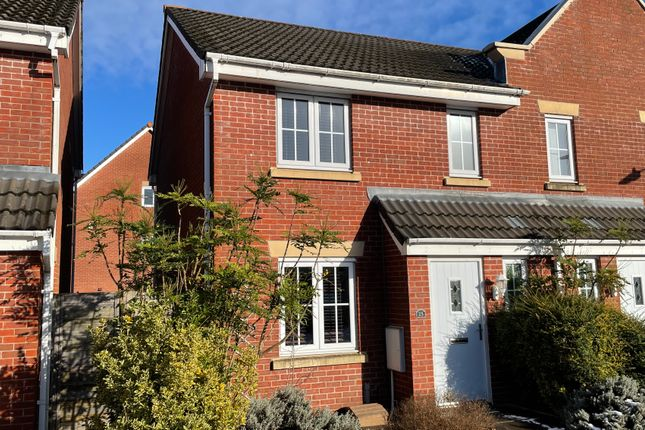 Thumbnail Mews house for sale in Greystone Close, Westhoughton