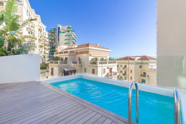 Thumbnail Villa for sale in La Condamine, 98000, Monaco