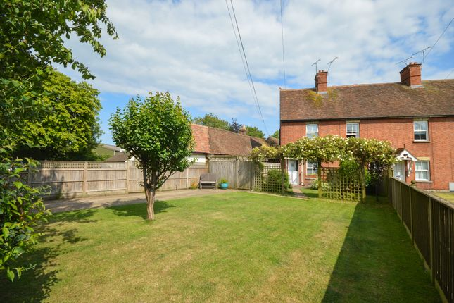 Thumbnail Cottage for sale in Alexandra Terrace, Mersham