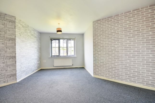 Living Room of Lawson Court, Darwen BB3