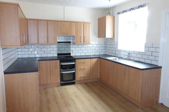 Thumbnail Terraced house to rent in Grosvenor Road, Skegness