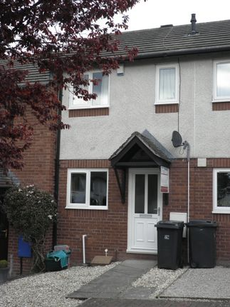 Thumbnail Terraced house to rent in Belfry Close, Etterby Park, Carlisle