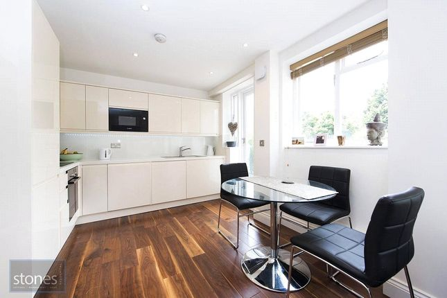 Kitchen of North End, Golders Green, London NW3