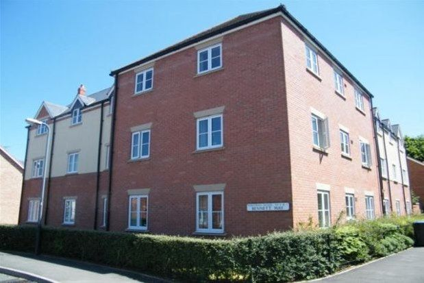 2 bed flat to rent in Longfellow Road, Stratford-Upon-Avon CV37