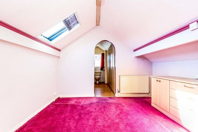 Thumbnail Bungalow for sale in Scott Green Drive, Gildersome, Morley, Leeds