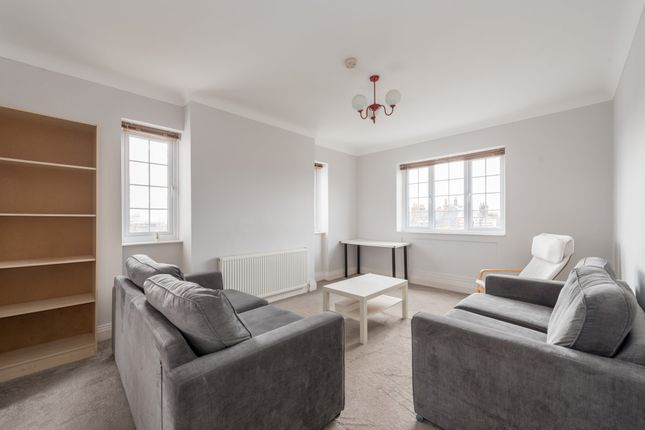 Thumbnail Flat to rent in Haverstock Hill, London