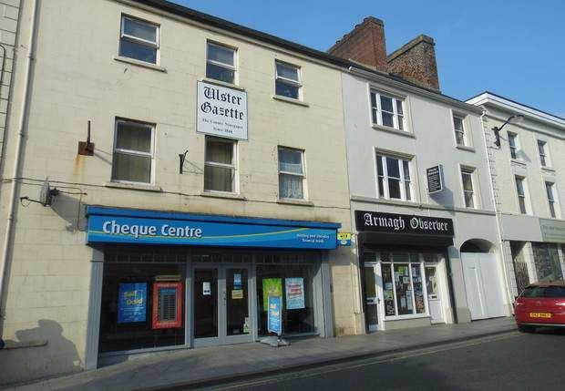 Thumbnail Industrial to let in Upper English Street, Armagh, County Armagh