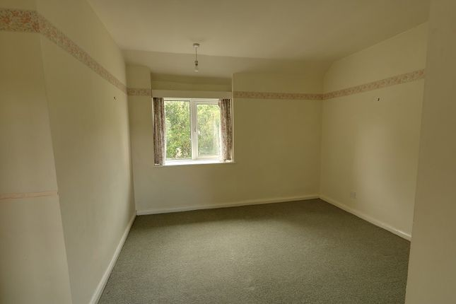 Bedroom 2 of English Bicknor, Coleford, Gloucestershire. GL16