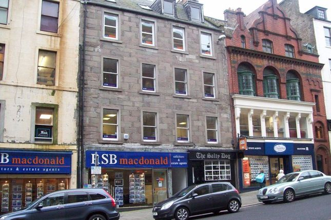 3 bed flat to rent in Crichton Street, Dundee DD1