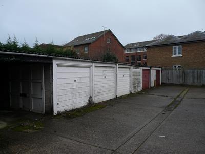 Photo 1 of Garage, St Stephens Close, Canterbury, Kent CT2