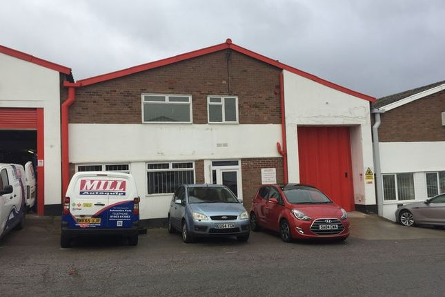 Thumbnail Light industrial for sale in Woodland Close, Torquay